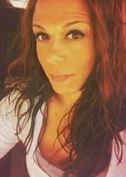 Jenelle Morris, MA