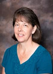 Patti Glover, LMT