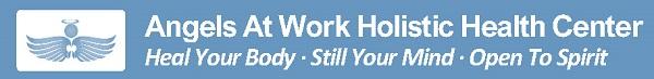 Angels At Work Holistic Health Center Logo